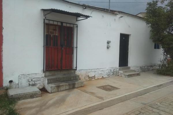 Foto de terreno habitacional en venta en alvaro obregon 55, dolores, oaxaca de juárez, oaxaca, 5886097 No. 05