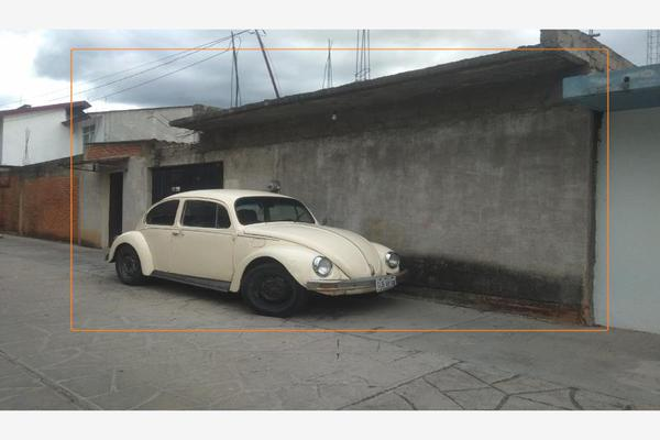 Foto de terreno habitacional en venta en alvaro obregon 55, dolores, oaxaca de juárez, oaxaca, 5886097 No. 08