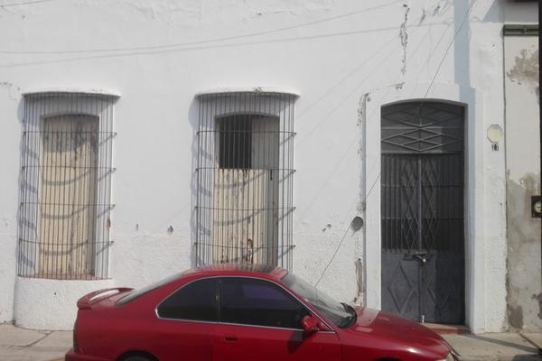Foto de casa en venta en alvaro obregón 77, colima centro, colima, colima, 0 No. 08