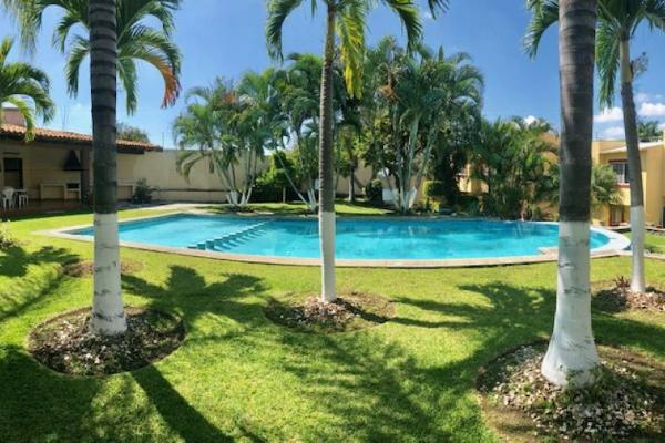 Foto de casa en venta en alvaro obregon 94, lomas de trujillo, emiliano zapata, morelos, 5953936 No. 01