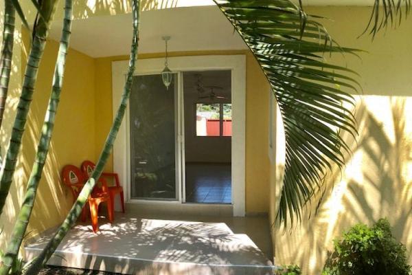 Foto de casa en venta en alvaro obregon 94, lomas de trujillo, emiliano zapata, morelos, 5953936 No. 02
