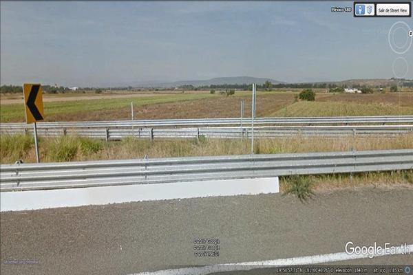 Foto de terreno habitacional en venta en  , álvaro obregón, álvaro obregón, michoacán de ocampo, 17939333 No. 03
