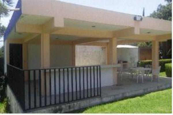 Foto de casa en venta en  , álvaro obregón, atlixco, puebla, 8271195 No. 02