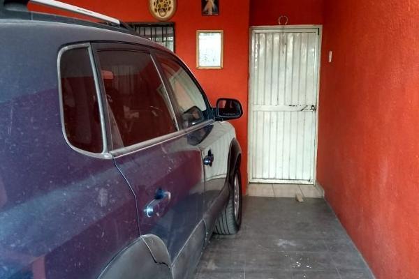 Foto de casa en venta en  , álvaro obregón, hermosillo, sonora, 12268281 No. 04
