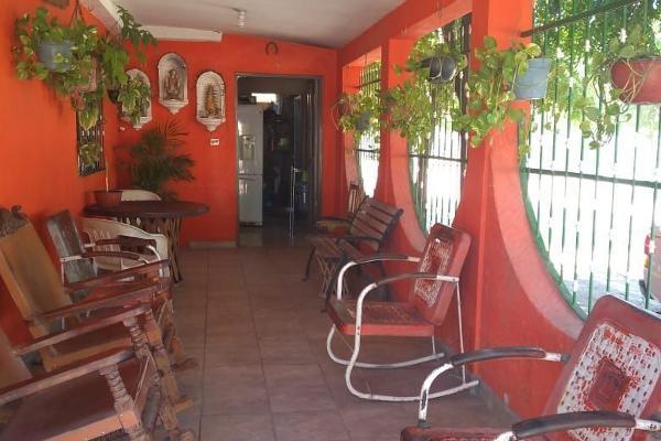 Foto de casa en venta en  , álvaro obregón, hermosillo, sonora, 12268281 No. 07