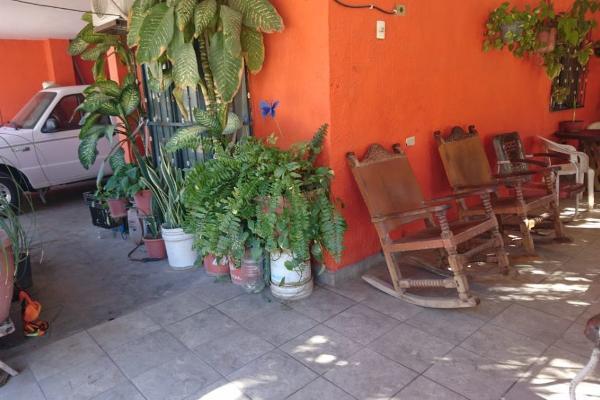 Foto de casa en venta en  , álvaro obregón, hermosillo, sonora, 12268281 No. 08