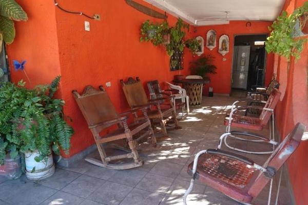 Foto de casa en venta en  , álvaro obregón, hermosillo, sonora, 12268281 No. 09