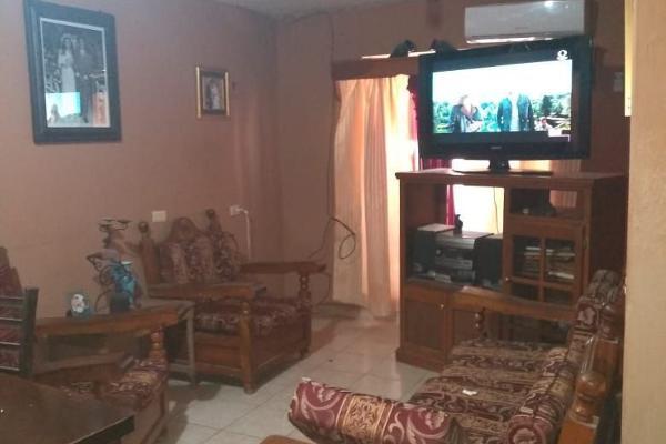 Foto de casa en venta en  , álvaro obregón, hermosillo, sonora, 12268281 No. 10
