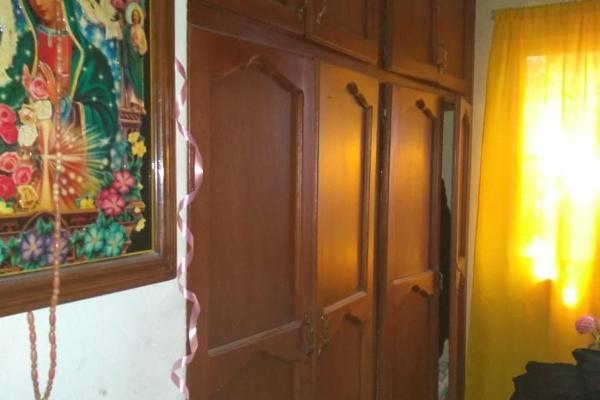 Foto de casa en venta en  , álvaro obregón, hermosillo, sonora, 12268281 No. 13