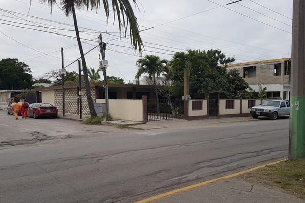 Foto de casa en venta en álvaro obregón , hipódromo, ciudad madero, tamaulipas, 20149222 No. 01