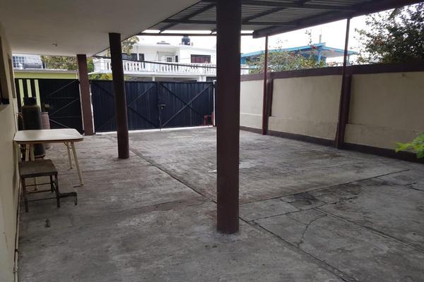 Foto de casa en venta en álvaro obregón , hipódromo, ciudad madero, tamaulipas, 20149222 No. 02