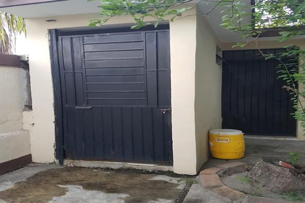 Foto de casa en venta en álvaro obregón , hipódromo, ciudad madero, tamaulipas, 20149222 No. 04