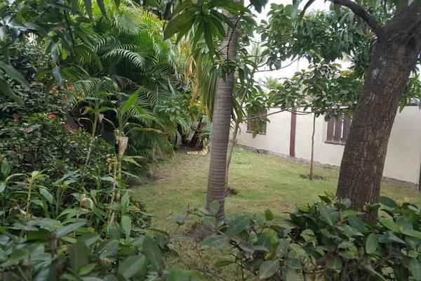 Foto de casa en venta en álvaro obregón , hipódromo, ciudad madero, tamaulipas, 20149222 No. 11