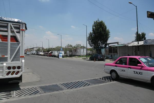 Foto de terreno comercial en venta en eje 7 oriente guelatao , álvaro obregón, iztapalapa, distrito federal, 2722434 No. 01