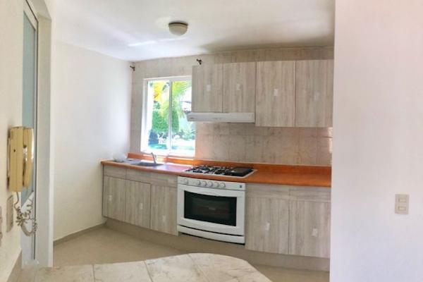 Foto de casa en venta en alvaro obregon , lomas de trujillo, emiliano zapata, morelos, 5953936 No. 04