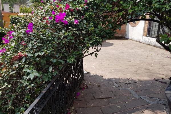 Foto de casa en venta en lomas del huizachal alvaro obregon, , lomas del huizachal, naucalpan de juárez, méxico, 7172400 No. 08