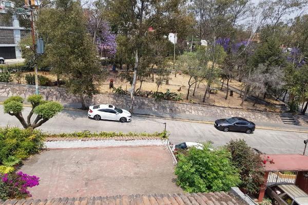 Foto de casa en venta en lomas del huizachal alvaro obregon, , lomas del huizachal, naucalpan de juárez, méxico, 7172400 No. 19