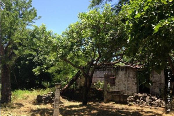 Foto de terreno habitacional en venta en  , álvaro obregón, miacatlán, morelos, 4641377 No. 05