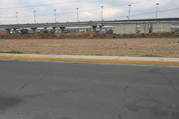Foto de terreno comercial en venta en  , álvaro obregón, san mateo atenco, méxico, 3027178 No. 01