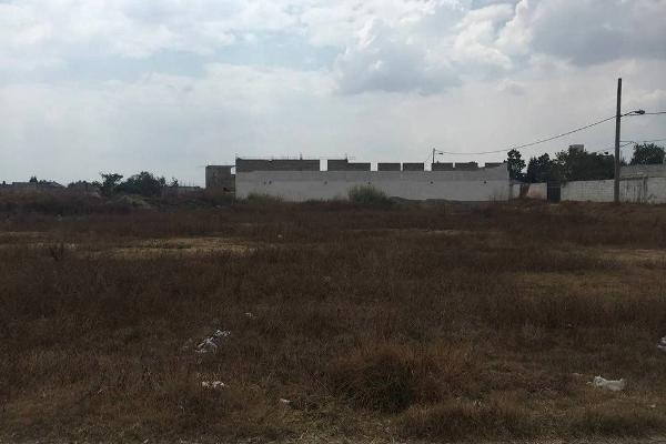 Foto de terreno comercial en venta en  , álvaro obregón, san mateo atenco, méxico, 3027178 No. 02