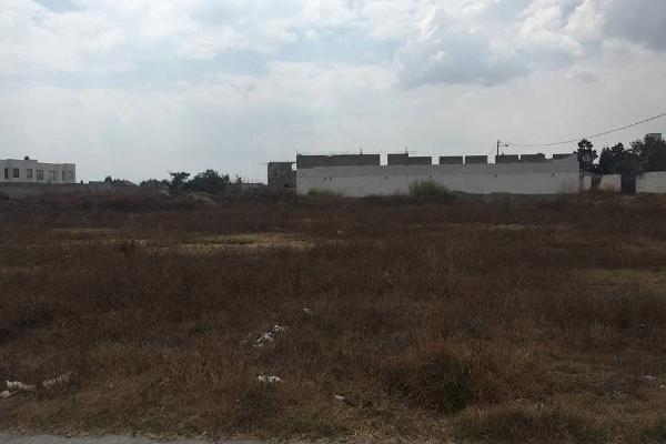 Foto de terreno comercial en venta en  , álvaro obregón, san mateo atenco, méxico, 3027178 No. 04