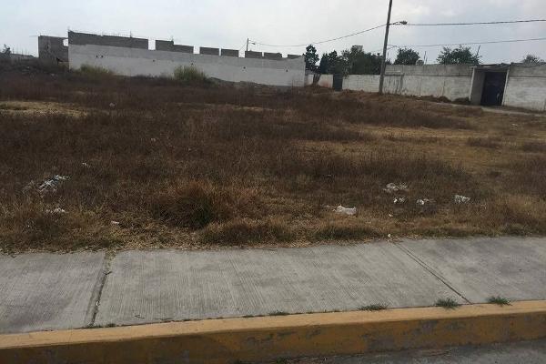Foto de terreno comercial en venta en  , álvaro obregón, san mateo atenco, méxico, 3027178 No. 06