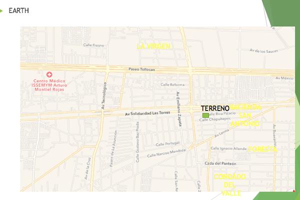 Foto de terreno comercial en venta en  , álvaro obregón, san mateo atenco, méxico, 3027178 No. 07