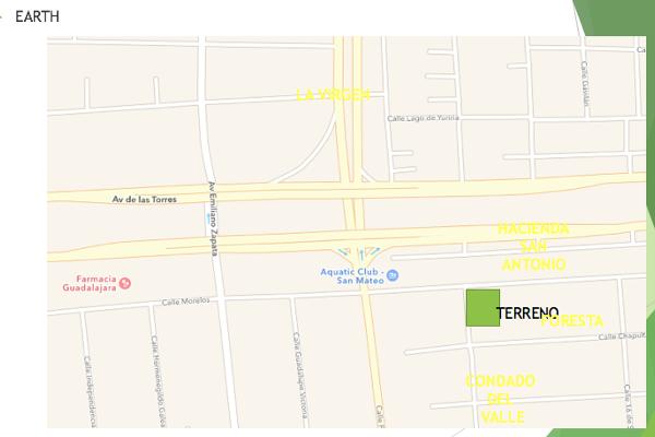 Foto de terreno comercial en venta en  , álvaro obregón, san mateo atenco, méxico, 3027178 No. 08