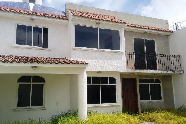 Foto de casa en venta en  , álvaro obregón, san mateo atenco, méxico, 5684307 No. 01