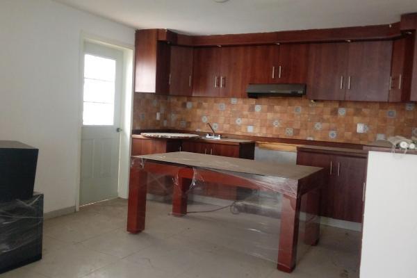 Foto de casa en venta en  , álvaro obregón, san mateo atenco, méxico, 5684307 No. 08