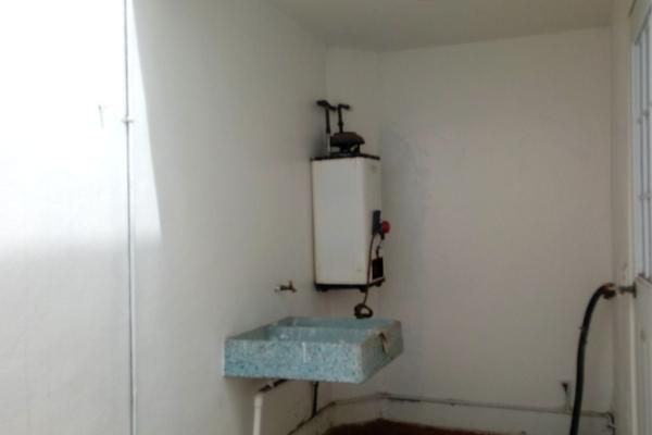 Foto de casa en venta en  , álvaro obregón, san mateo atenco, méxico, 5684307 No. 10