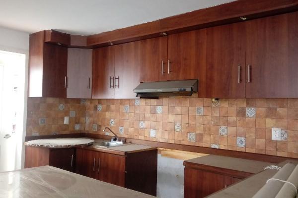 Foto de casa en venta en  , álvaro obregón, san mateo atenco, méxico, 5684307 No. 22