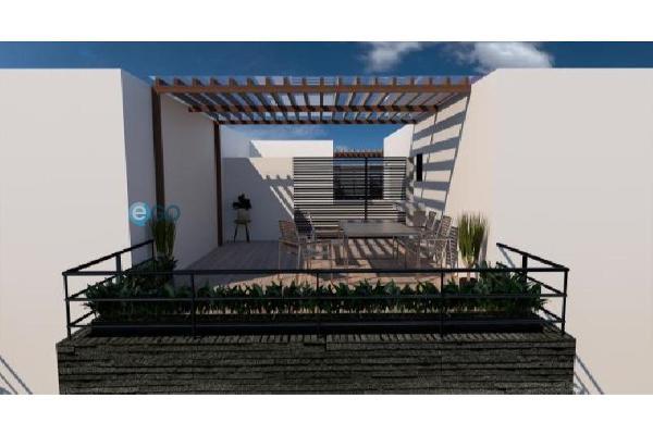 Foto de casa en venta en  , álvaro obregón, san mateo atenco, méxico, 5934646 No. 03