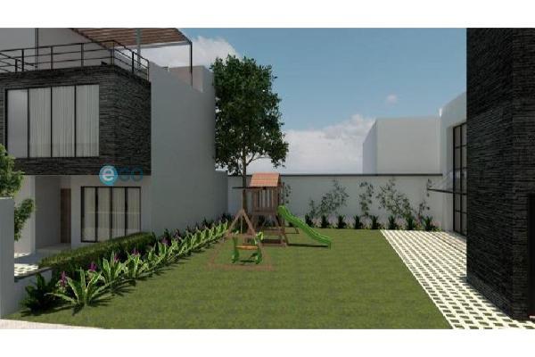 Foto de casa en venta en  , álvaro obregón, san mateo atenco, méxico, 5934646 No. 07