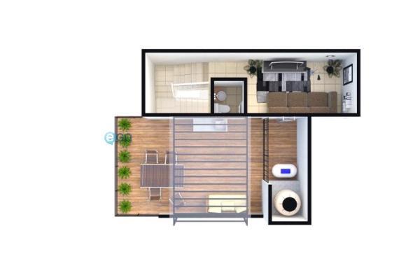 Foto de casa en venta en  , álvaro obregón, san mateo atenco, méxico, 5934646 No. 10