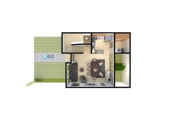 Foto de casa en venta en  , álvaro obregón, san mateo atenco, méxico, 5934646 No. 11