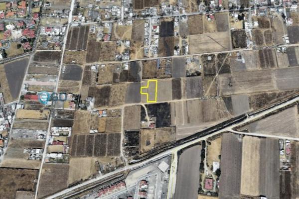 Foto de terreno habitacional en venta en  , álvaro obregón, san mateo atenco, méxico, 5934656 No. 04