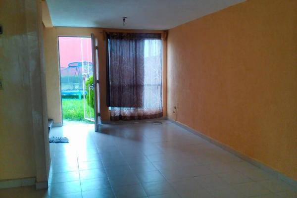 Foto de casa en renta en alvaro obregón , san pedro totoltepec, toluca, méxico, 0 No. 01