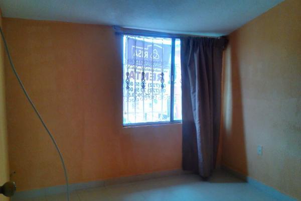 Foto de casa en renta en alvaro obregón , san pedro totoltepec, toluca, méxico, 0 No. 03
