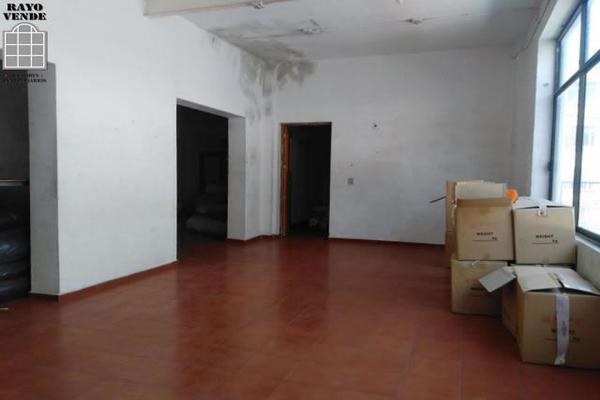 Foto de terreno habitacional en venta en alzate , santa maria la ribera, cuauhtémoc, df / cdmx, 18392971 No. 04