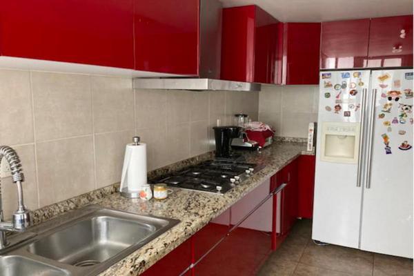 Foto de casa en venta en amacuzac 1, paseos de taxqueña, coyoacán, df / cdmx, 0 No. 04