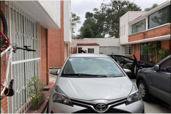 Foto de casa en venta en amacuzac 1, paseos de taxqueña, coyoacán, df / cdmx, 0 No. 06