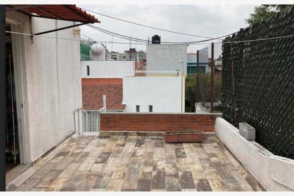 Foto de casa en venta en amacuzac 1, paseos de taxqueña, coyoacán, df / cdmx, 0 No. 13