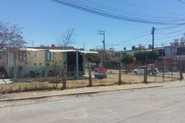 Foto de terreno habitacional en venta en amado nervo , san pedro, salamanca, guanajuato, 3450753 No. 01