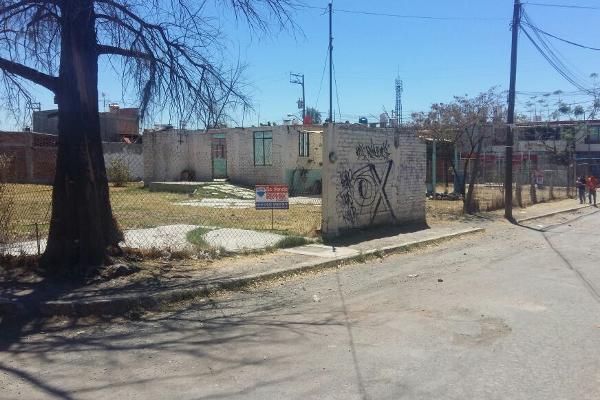 Foto de terreno habitacional en venta en amado nervo , san pedro, salamanca, guanajuato, 3450753 No. 02
