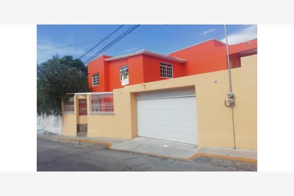 Foto de casa en venta en amado nervo 15, barrio alto, tula de allende, hidalgo, 8118721 No. 01