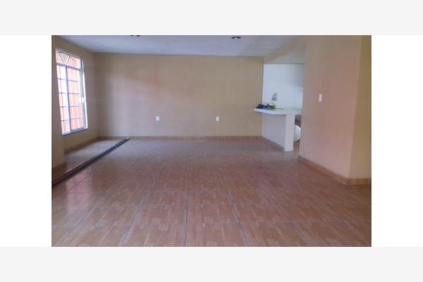 Foto de casa en venta en amado nervo 15, barrio alto, tula de allende, hidalgo, 8118721 No. 03