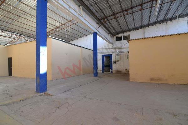 Foto de nave industrial en renta en amado nervo 224, gómez palacio centro, gómez palacio, durango, 0 No. 12