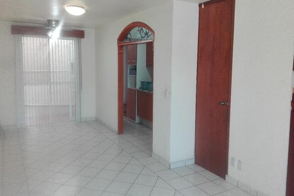 Foto de casa en venta en amado nervo , residencial los reyes, tultitlán, méxico, 15806202 No. 02