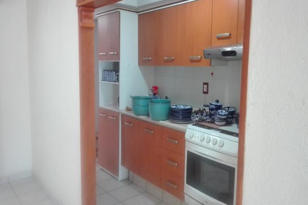 Foto de casa en venta en amado nervo , residencial los reyes, tultitlán, méxico, 15806202 No. 03